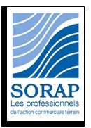 L'outsourcing commerciale a son syndicat : le SORAP